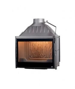 Wkład kominkowy Seguin Multivision 7000 F0700BL black line