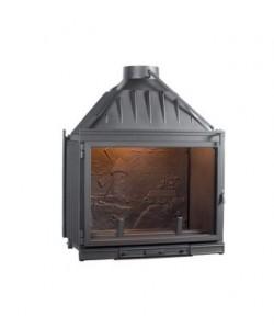 Wkład kominkowy Seguin Multivision 8000 F0800