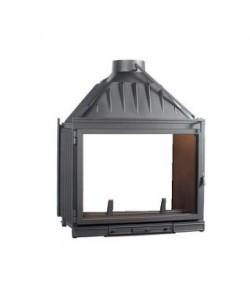 Wkład kominkowy Seguin Multivision 8000 F0804