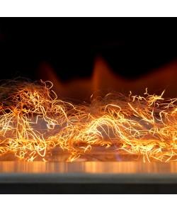 Włókna żarowe Glow Flame