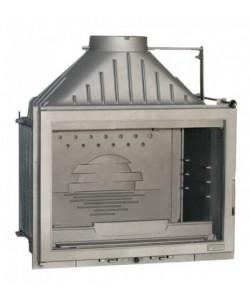Wkład kominkowy LAUDEL 700 Grande Vision 6270-53-SZ
