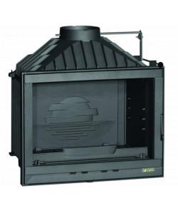 Wkład kominkowy LAUDEL 700 Compact 6274-51-SZ