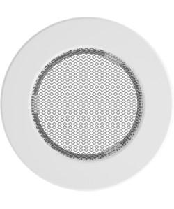 Kratka okrągła Biała fi 150