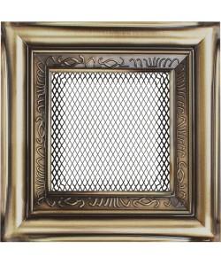 Kratka Rustykalna 17x17 cm