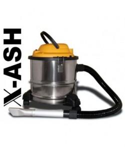 Odkurzacz do popiołu TQD X-ASH