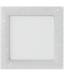 Kratka Venus Swarovski biała