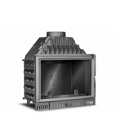 Wkład kominkowy Standard-W1 Kawmet Feniks
