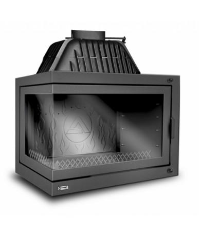 Wkład kominkowy Kompakt-W17 LB/PB premium 16kW Kawmet