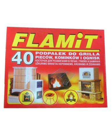 Rozpałka parafinowa Flamit 40