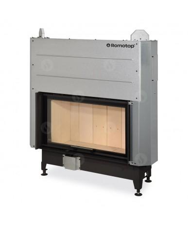 Wkład kominkowy Romotop Heat 3 GL 88.50.01