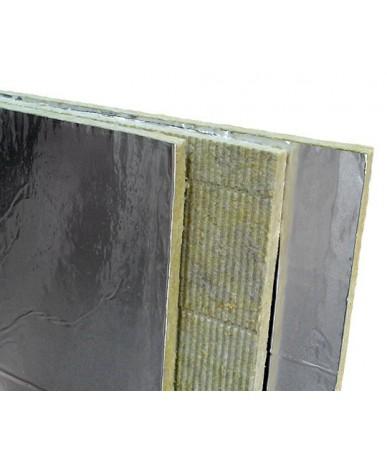 """Wełna izolacyjna """"Alutherm"""" 6m2 x 2,5 cm"""