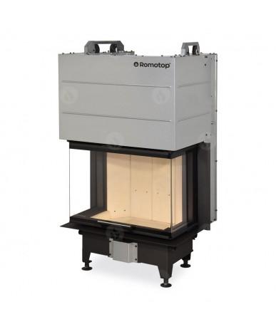Wkład kominkowy Romotop Heat C 3 GL 65.52.31.21