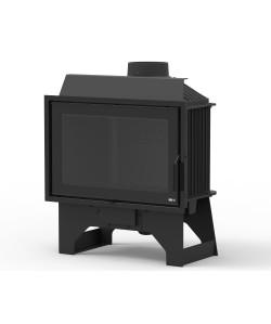 Wkład kominkowy KFD ECO iLUX 90+ premium
