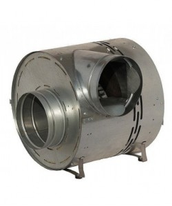 Turbina AN2 eco 600 m3/h