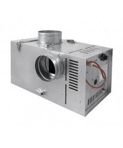 Turbina BAN AN1 400 m3/h z by pass + filtr