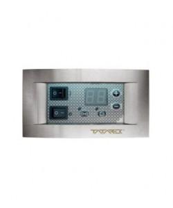Elektroniczna centralka sterująca do kominka z płaszczem wodnym / RT-03 b-t