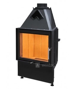 Wkład kominkowy KOBOK Horizontal 600/510