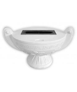 Biokominek tarasowy antyczna bio-waza Akropol Vazo