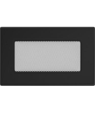 Kratka Czarna 11x17 cm