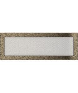 Kratka Czarno-złota 17x49 cm