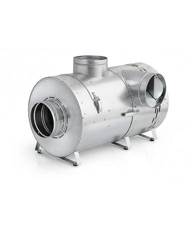 Turbina BAN AN1 eco 400 m3/h z by pass + zaw. zwrotny