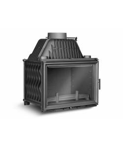 Wkład kominkowy Kompakt-W17 premium 16kW EKO Kawmet