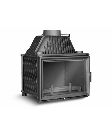 Wkład kominkowy Kompakt-W17 premium 16kW Kawmet