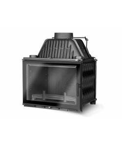 Wkład kominkowy Kompakt-W17 premium 16kW Dekor Kawmet
