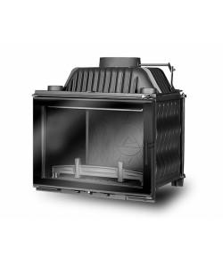 Wkład kominkowy Kompakt-W17 premium 14kW Dekor Kawmet