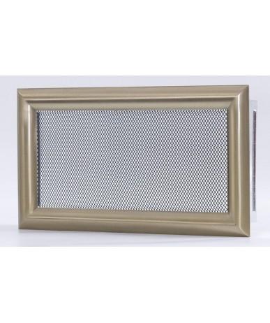 Kratka Antyczne złoto 11x17 cm