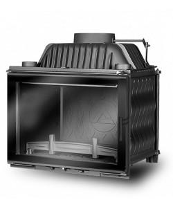 Wkład kominkowy Kawmet W17 premium 12,3 kW Dekor EKO