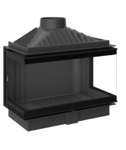 Wkład kominkowy KFD ECO iMAX 7 3F standard