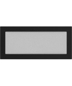 Kratka Czarna 17x37 cm