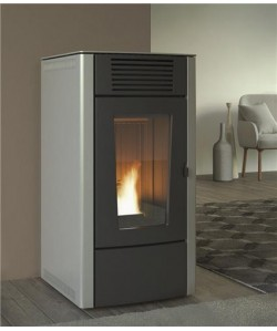 Piecyk na pellet RED Dalia Air 6,3 kW
