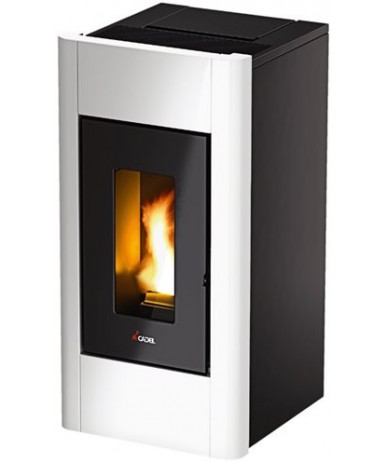 Piecyk na pellet Cadel Sweet3 Air 6,5 kW
