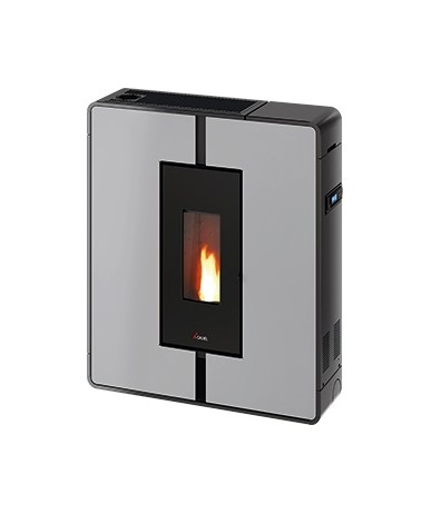 Piecyk na pellet Cadel Tile3 Air Plus 10 kW