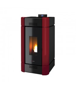 Piecyk na pellet Cadel Sire3 Air Plus 10,5 kW