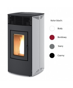 Piecyk na pellet RED Loto Multiair 14 kW