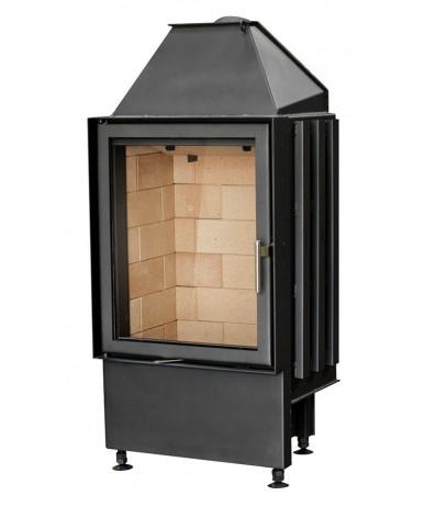 Wkład kominkowy Kobok Vertical 500/660