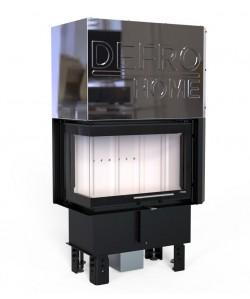 Wkład kominkowy Defro Prima SM BL/BP G Mini