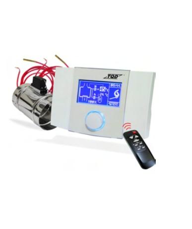 Centralna sterująca (Zestaw automatyki) TQD F-Control