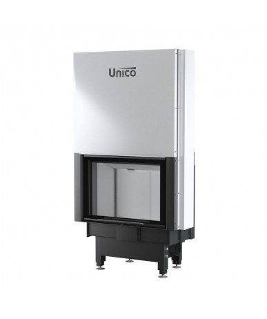 Wkład kominkowy Unico Dragon 2 Lift Raster