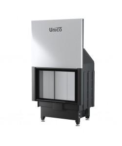Wkład kominkowy Unico Dragon 4/14 XL Lift Raster