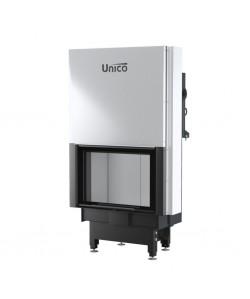 Wkład kominkowy Unico Nemo 2 TopEco Lift Raster