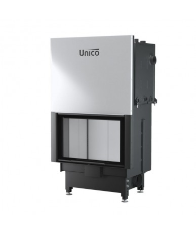 Wkład kominkowy Unico Nemo 4/24 TopEco Lift Raster
