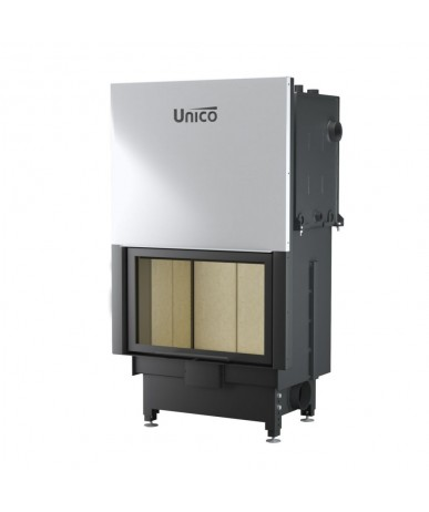 Wkład kominkowy Unico Nemo 4/24 TopEco Lift Modern