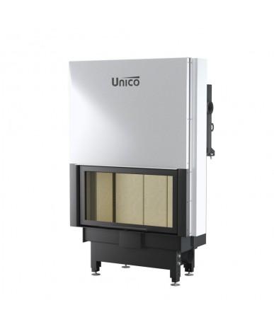 Wkład kominkowy Unico Nemo 6XL TopEco Lift Modern