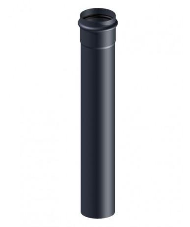 Rura spalinowa fi 100 / 0,5 m