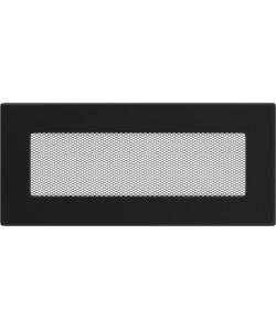 Kratka Czarna 11x24 cm