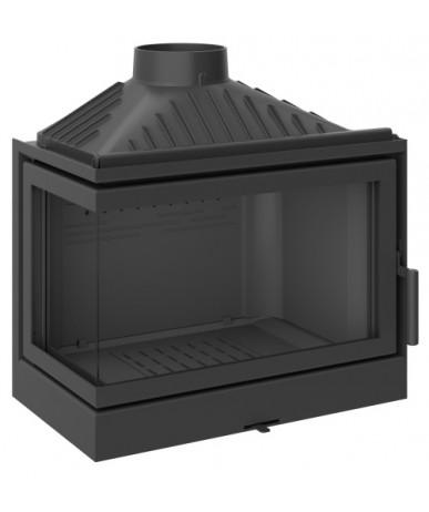 Wkład kominkowy KFD ECO max 7 L/R basic